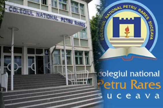 sursa foto: Colegiul National Petru Rares Suceava cnprsv.ro