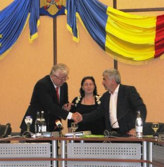 Județul Neamț va avea sistem de management integrat al deșeurilor