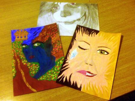 Autoportrete cu premii pentru tineri romașcani
