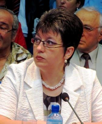 [UPDATE] Medicul Cătălina Pălăncianu este noul manager al Spitalului Roman