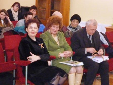 Unirea Basarabiei cu România a fost sărbătorită la Roman