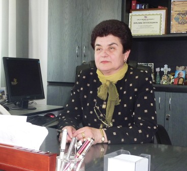 Primarul Valeria Dascălu susține înfrățirea cu frații din Republica Moldova