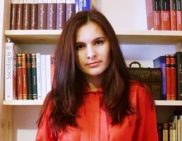 Olimpica din Pildești, a treia din țară la sociologie