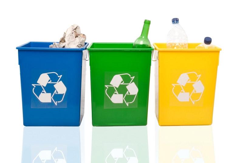 Bani din colectarea selectivă a deșeurilor