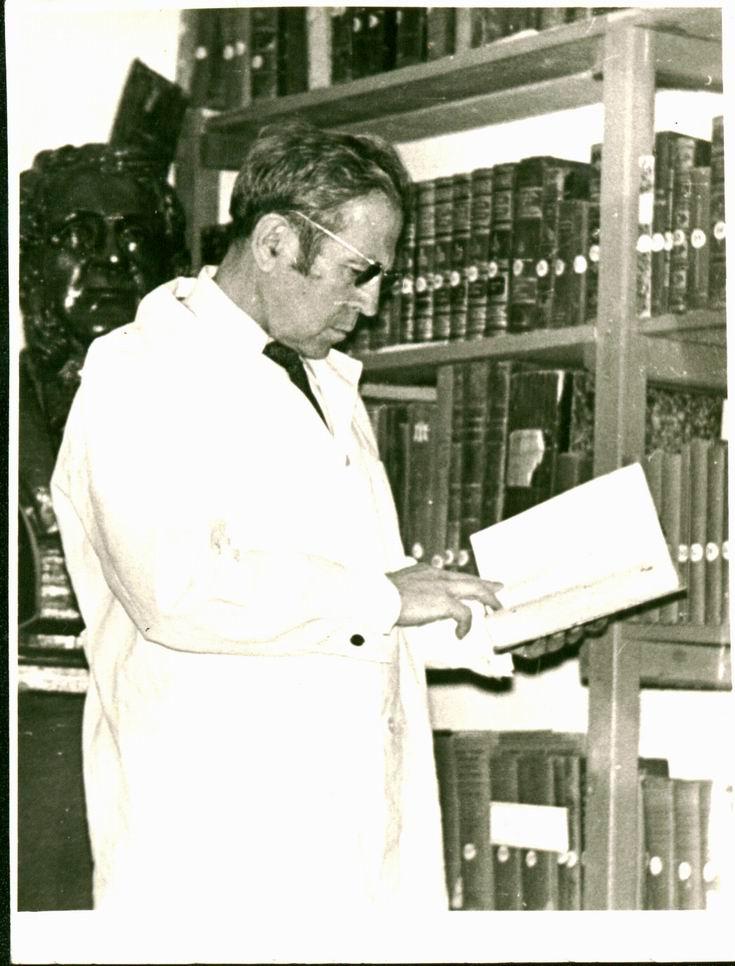 Doctorul Epifanie Cozărescu, Om şi Model