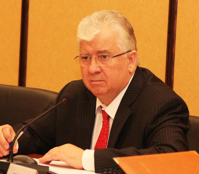 Deputatul Arsene îl acuză pe președintele CJ Tărâță de inginerii financiare