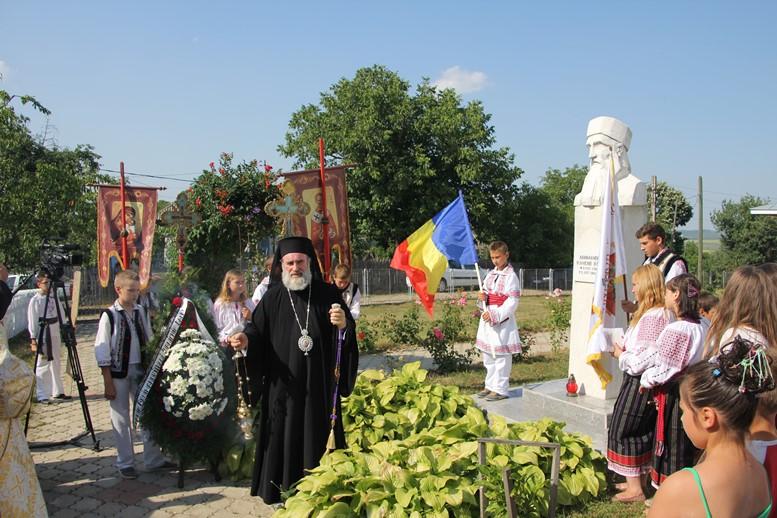 Evenimente cultural-religioase la Stănița
