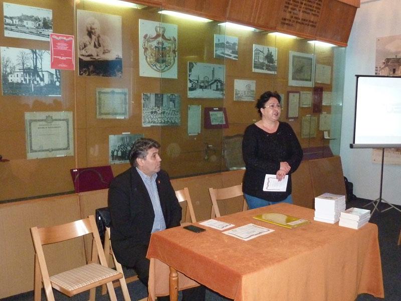 Ziua Națională a României a fost sărbătorită la Muzeul de Istorie