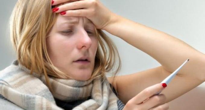 Alte 40 de cazuri de gripă săptămâna trecută, în județul Neamț
