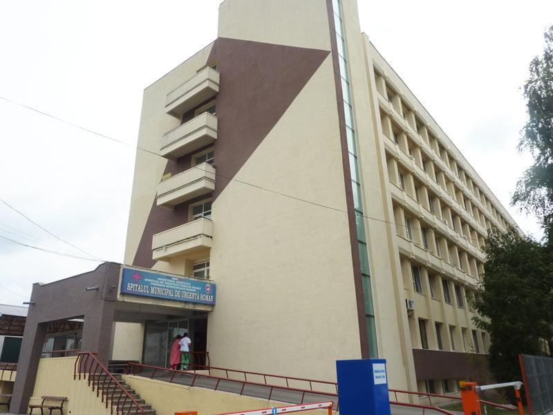 Proiectul de extindere a ambulatoriului Spitalului intră în evaluare