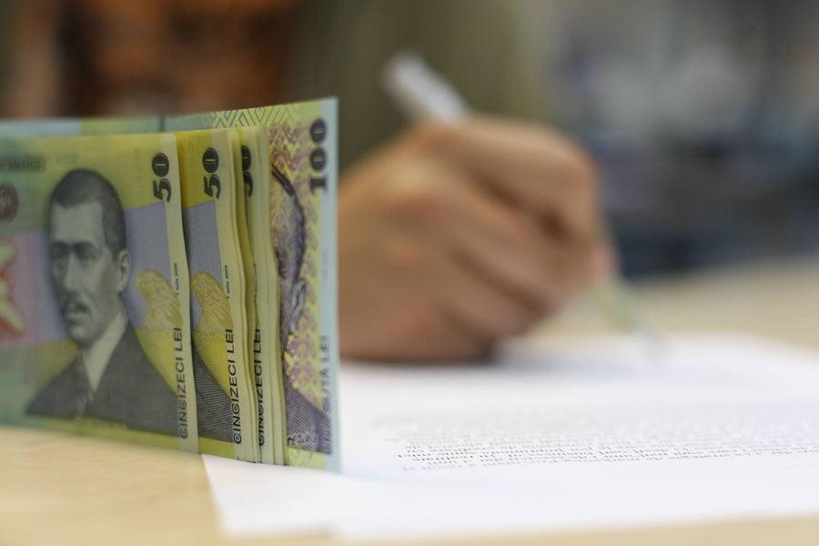 Plata retroactivă a contribuției la pensii, doar până la 31 decembrie