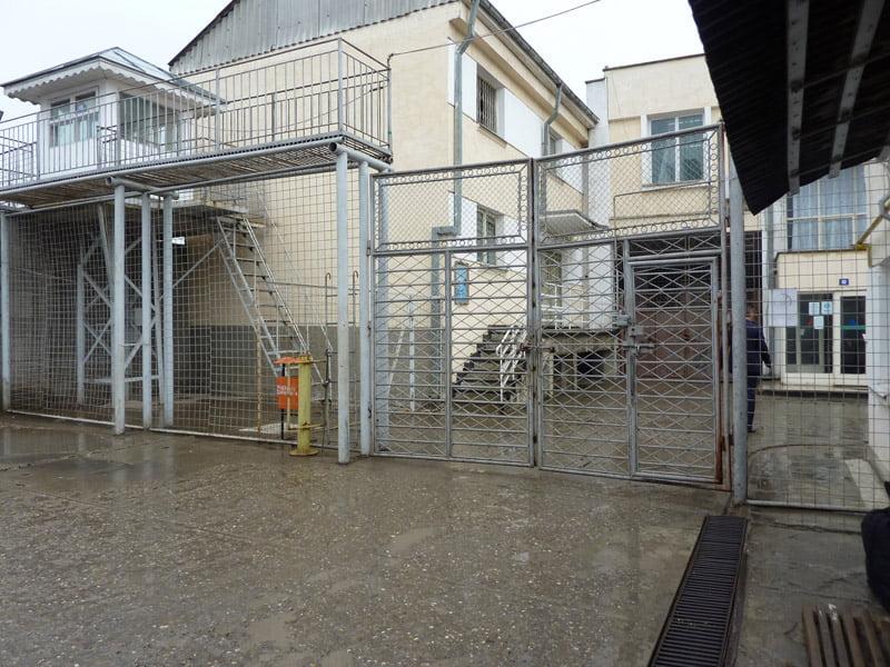 Penitenciarul Bacău caută cinci asistenţi medicali