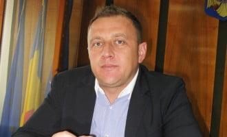 Vlad Angheluţă, noul administrator public al Neamţului