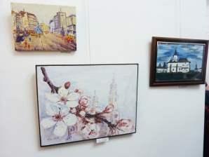 salon primavara muzeul de arta