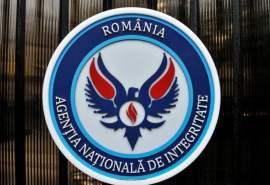 ANI Agentia nationala de Integritate logo sigla
