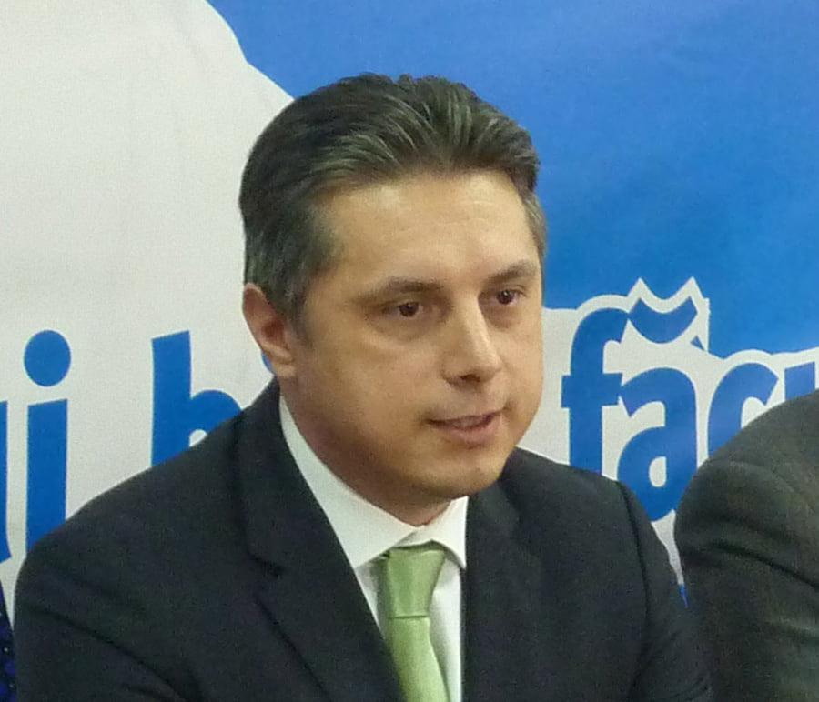 """""""România are datoria să întoarcă un serviciu istoric Municipiului Iaşi şi Moldovei pentru a le include cu prioritate în Proiectul de Ţară"""""""