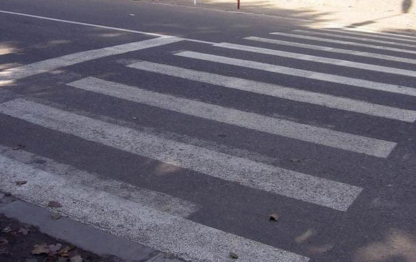 47 de şoferi au rămas fără permis pentru că nu au acordat prioritate pietonilor