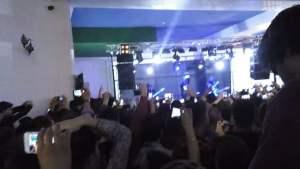 carlas concert