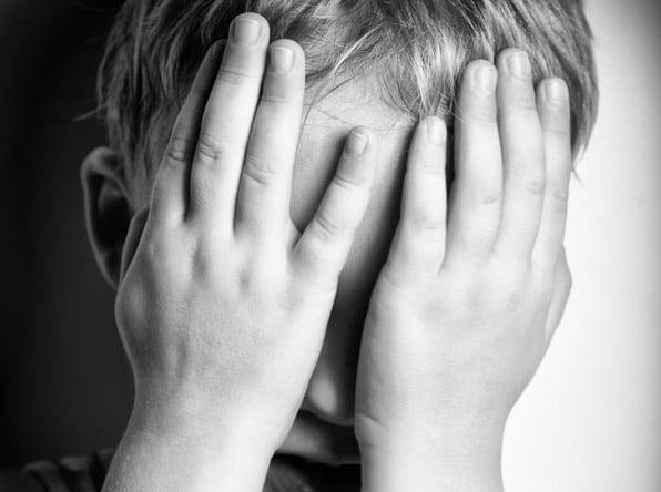 Creștere dramatică a abuzurilor asupra copiilor, în 2016