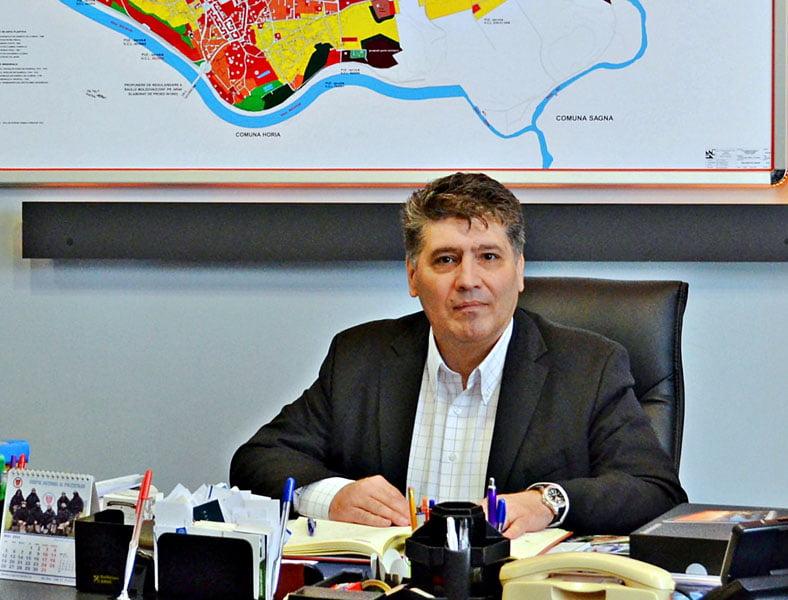 Laurențiu Leoreanu, primar pentru încă 4 ani