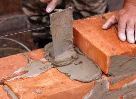 munca muncitor zidar constructii