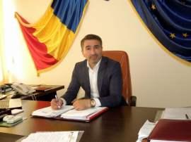 Ionel Arsene presedinte CJ