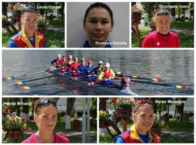 Laura Oprea canotaj 3