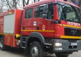 pompieri autospeciala