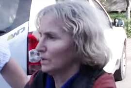 Ana Zaharia (sursa foto: TVM Neamţ)