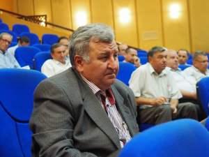 """Eduard Corduneanu, noul preşedinte al Asociaţiei de Dezvoltare Intercomunitară """"ECONEAMŢ"""""""