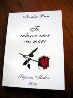 carte natalia rusu