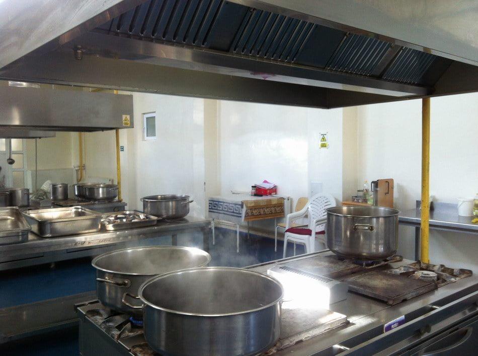 Studiu pentru îmbunătățirea hranei pacienților Spitalului Roman