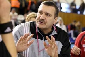 Gheorghe Covaciu (foto - Sportul Sălăjean)
