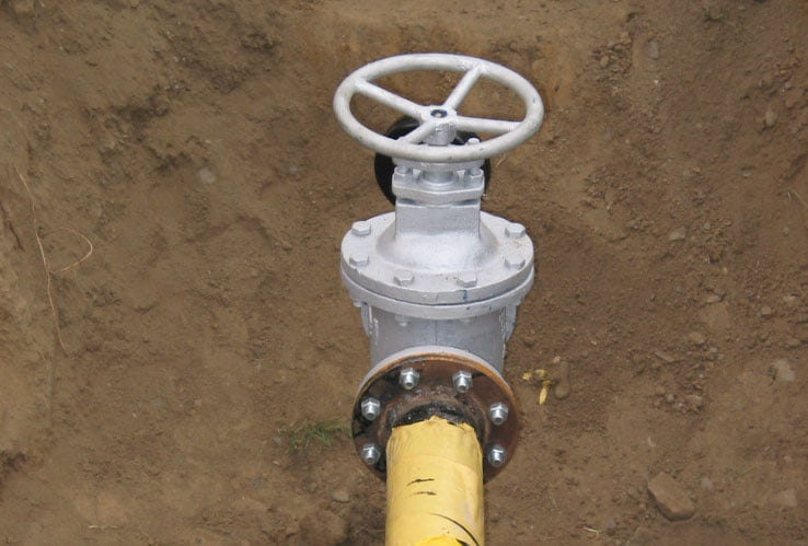 Fonduri europene pentru extinderea rețelelor de gaze