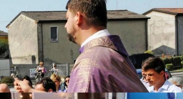Preot originar din Tămășeni, găsit spânzurat în casa parohială în Italia