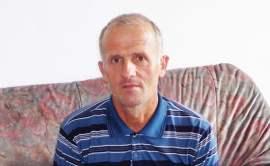 """Gheorghe Ciobanu, Liderul Sindicatului Liber """"Petrotub"""""""