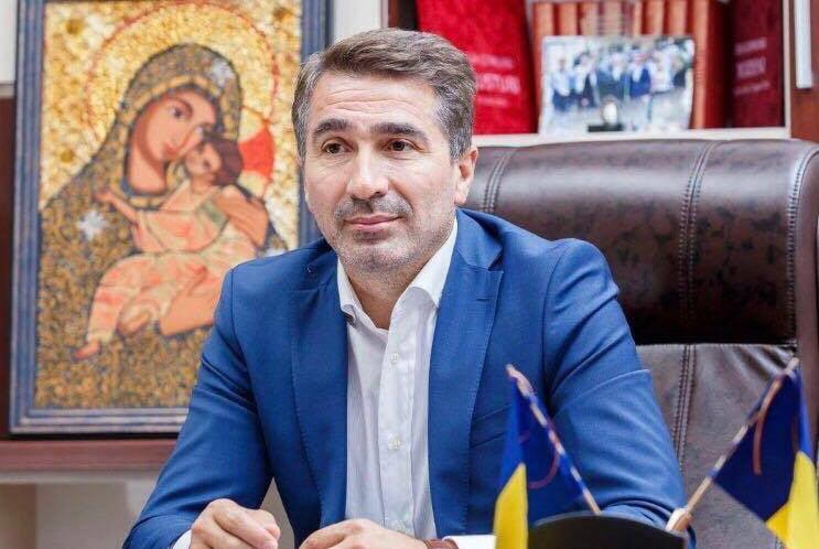 Ionel Arsene, președintele CJ Neamț, urmărit penal de DNA într-un nou dosar