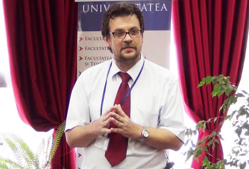 Culegeri de probleme și premii în memoria profesorului romașcan Mircea Gligor