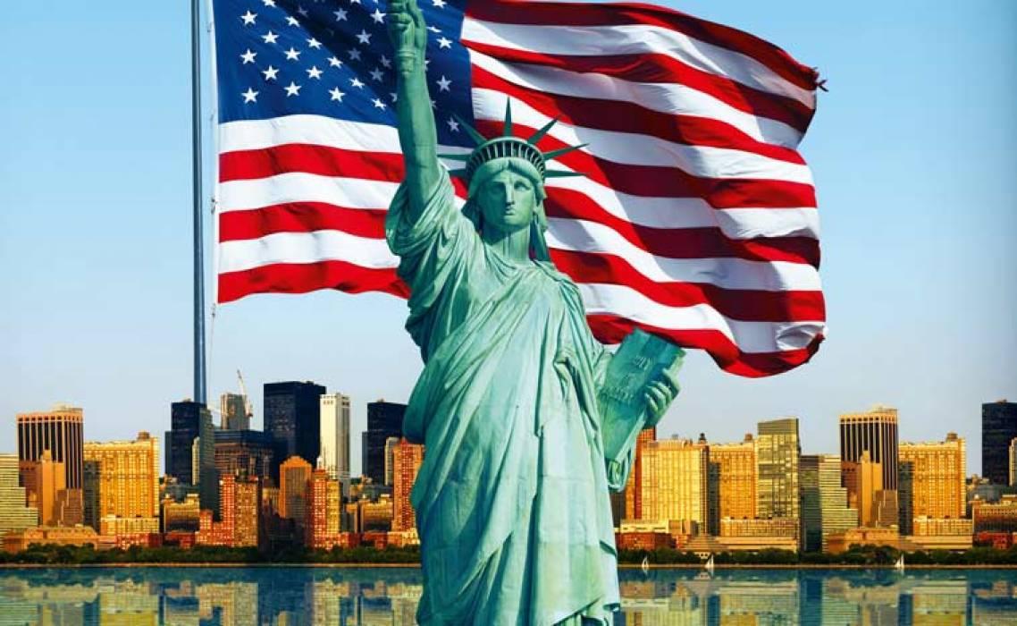 Understanding The American Dream, la Roman