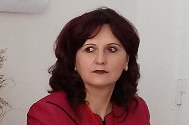 Elena Chirilă a câștigat un nou mandat de director de îngrijiri al Spitalului Roman