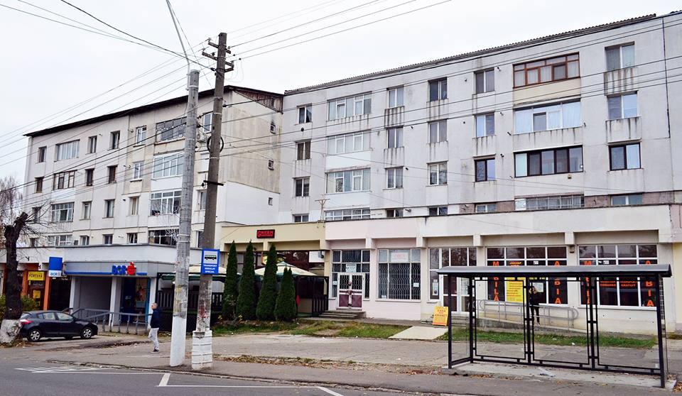 Agenții economici vor să cumpere 13 stații de așteptare pentru microbuzele de transport local