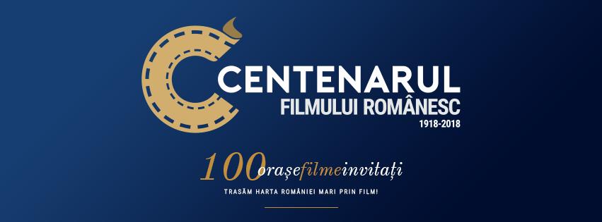 Caravana Cinematografică a Centenarului ajunge la Roman pe 25 mai