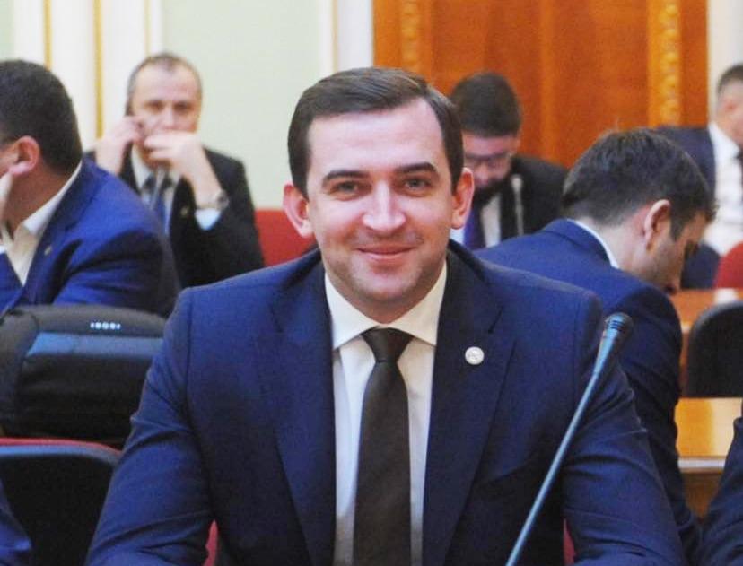 """Deputatul Alexandru Rotaru: """"Convenția națională propusă de PSD pentru aderarea la Euro, apreciată de Comisia Europeană"""""""
