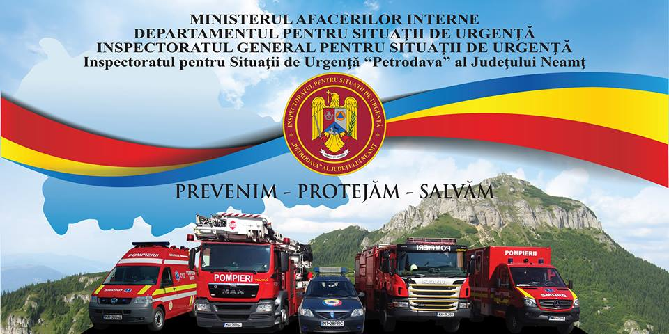 Angajări la pompieri