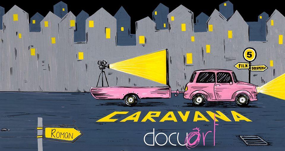 Filme documentare premiate la București Docuart Festival, proiectate la Roman