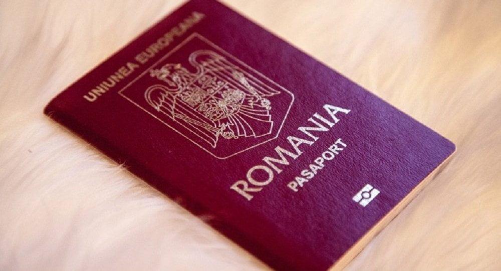 Reglementări simplificate și termene reduse pentru obținerea pașaportului