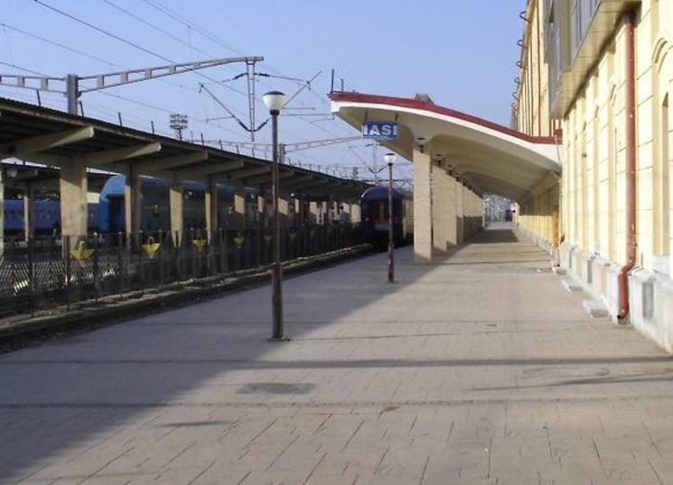 Trenuri suplimentare către Iași, pentru sărbătoarea Sfintei Parascheva