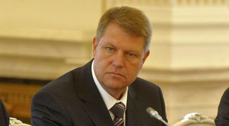 """[VIDEO] Preşedintele Klaus Iohannis: """"O autostradă care să lege Moldova de restul ţării este absolut necesară"""""""