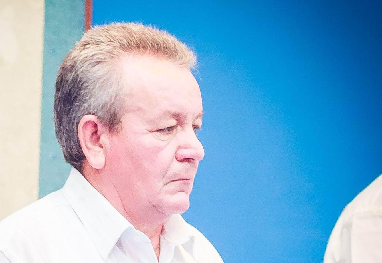 Eugen Pătrașcu, președinte de CL Roman până în decembrie