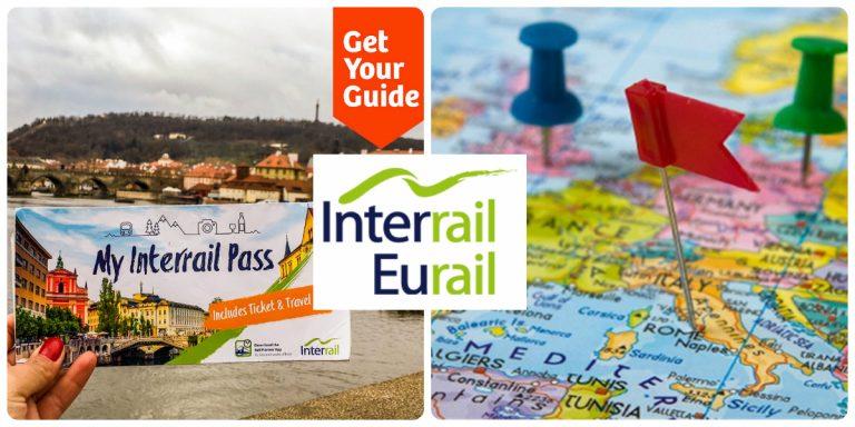 Oferta CFR pentru călătorii în Europa cu trenul în acest an
